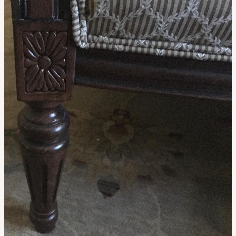 Ethan Allen Suzette Chair - image-5