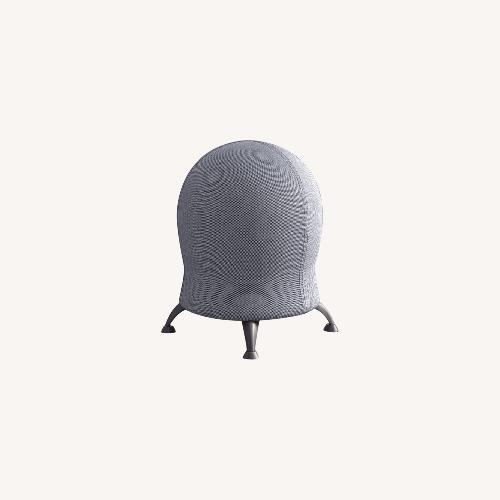 Used Wayfair Ergonomic Excercise Ball Office Chair for sale on AptDeco