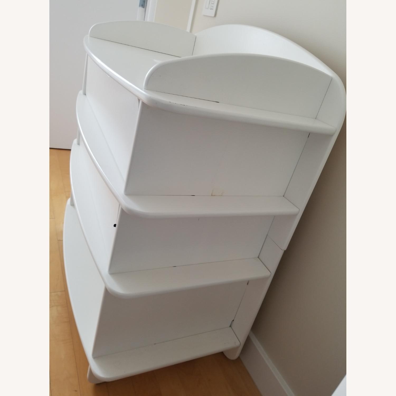Sodura White AERO Dresser / Changing Table - image-3