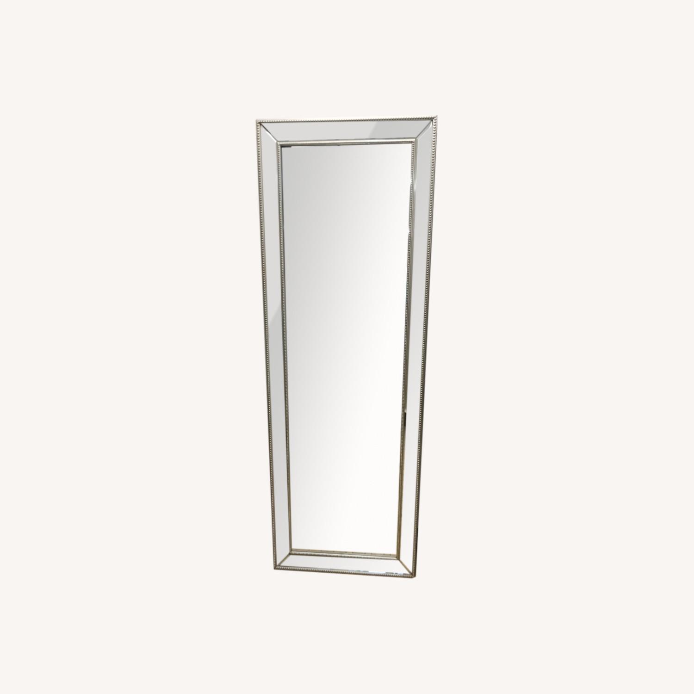 Home Goods Floor Length Mirror - image-0