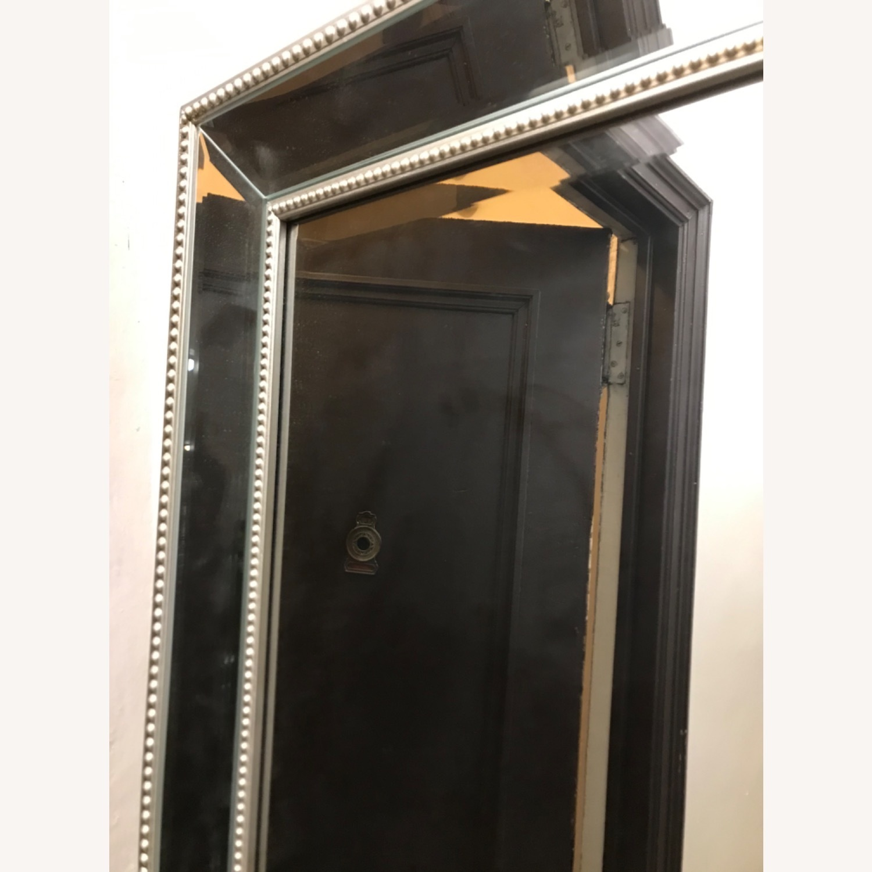 Home Goods Floor Length Mirror - image-1