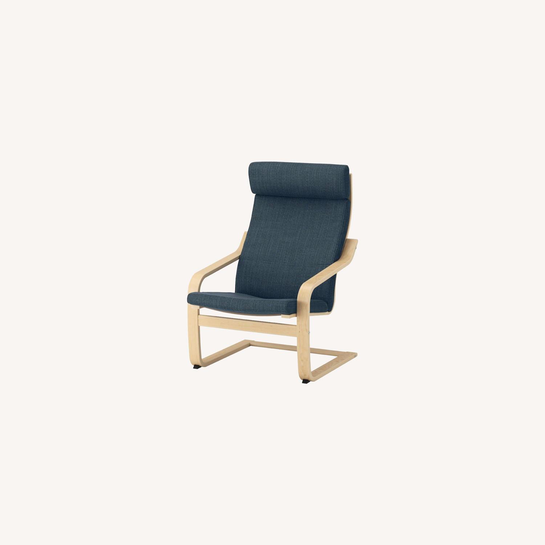 IKEA Poang Armchair - image-0