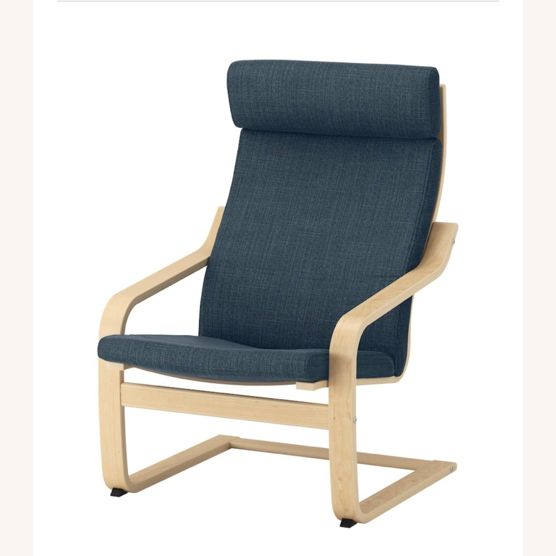 IKEA Poang Armchair - image-1