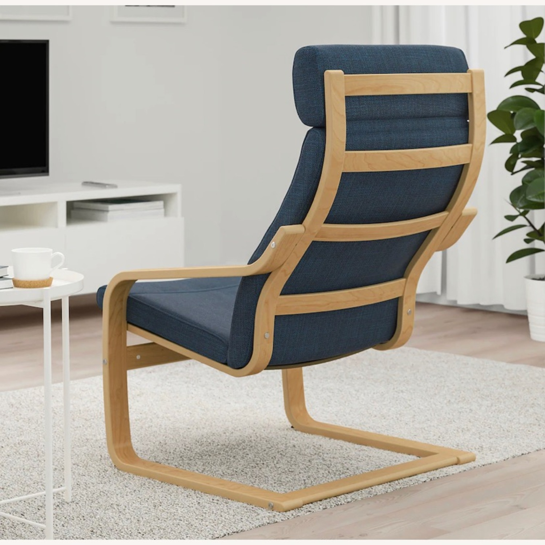 IKEA Poang Armchair - image-2
