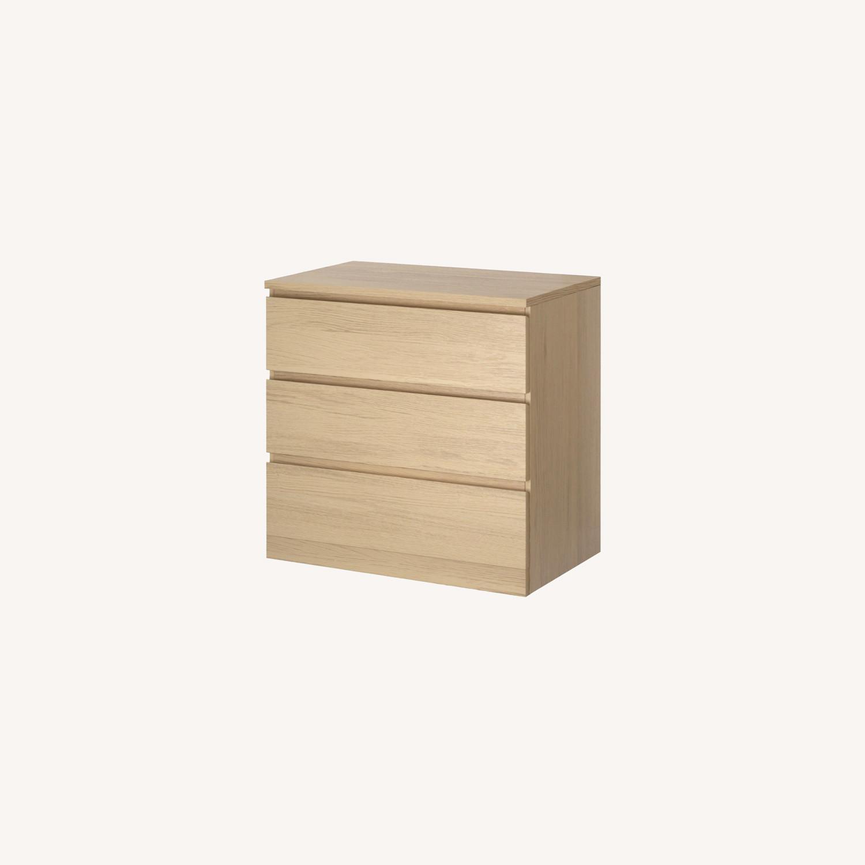IKEA Dresser - image-0