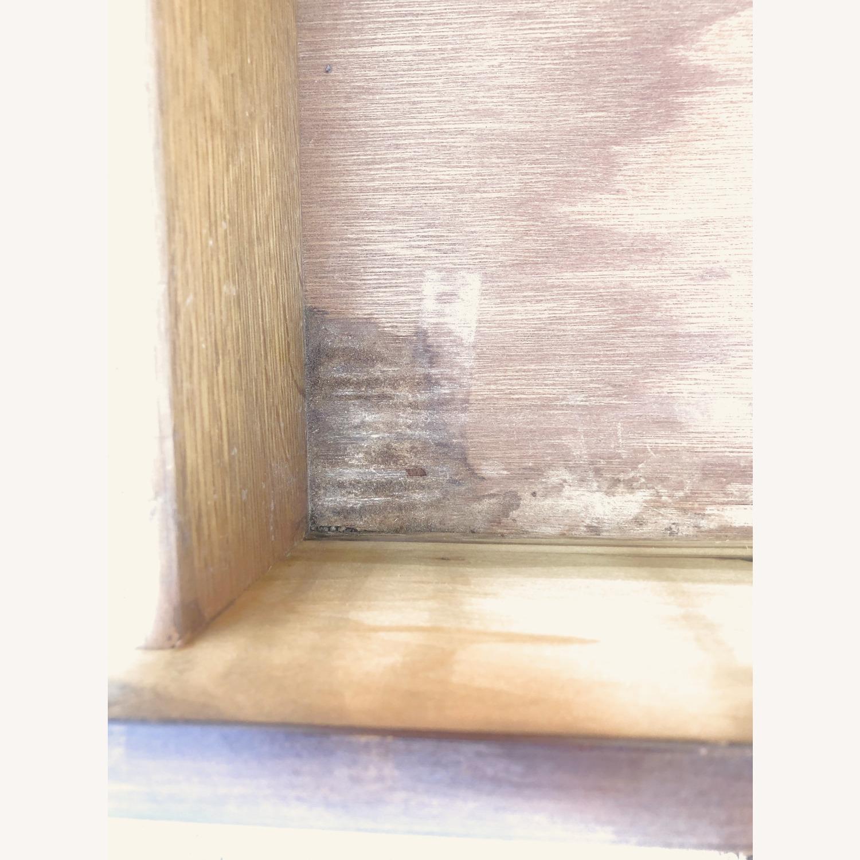 Mid Century Lowboy Dresser Emphasis by Broyhill - image-11