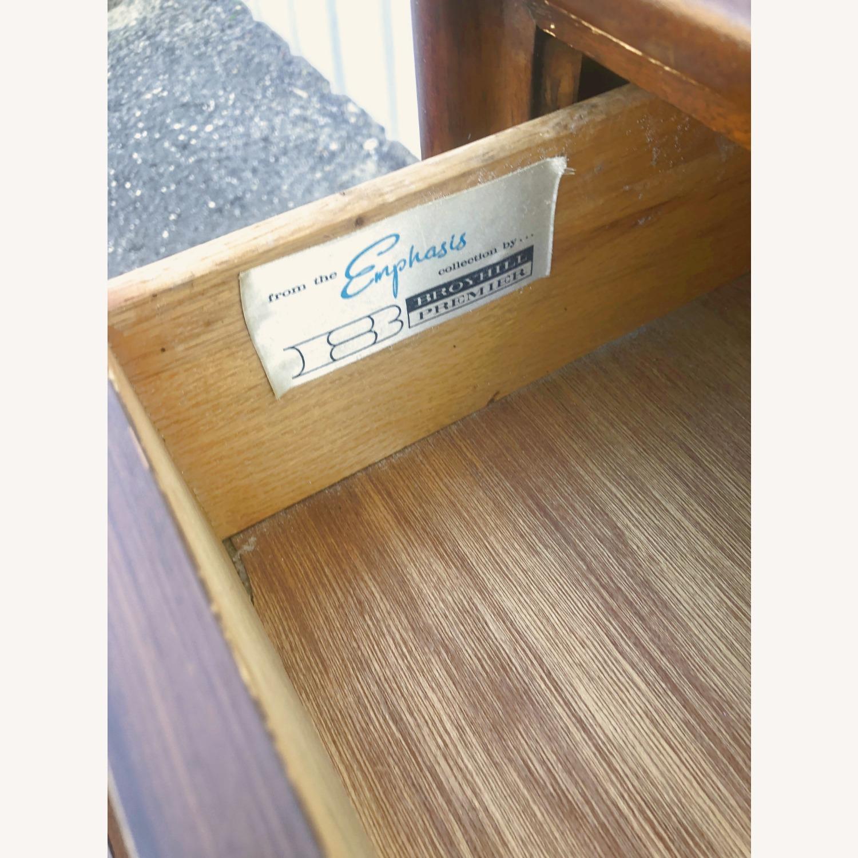 Mid Century Lowboy Dresser Emphasis by Broyhill - image-16