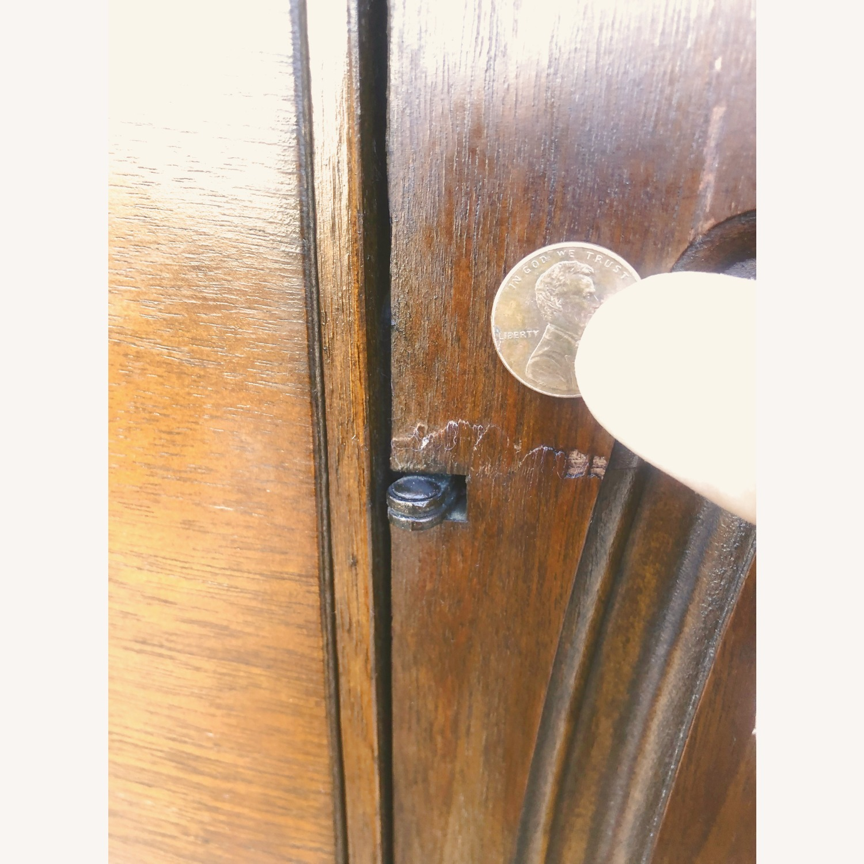 Mid Century Lowboy Dresser Emphasis by Broyhill - image-23