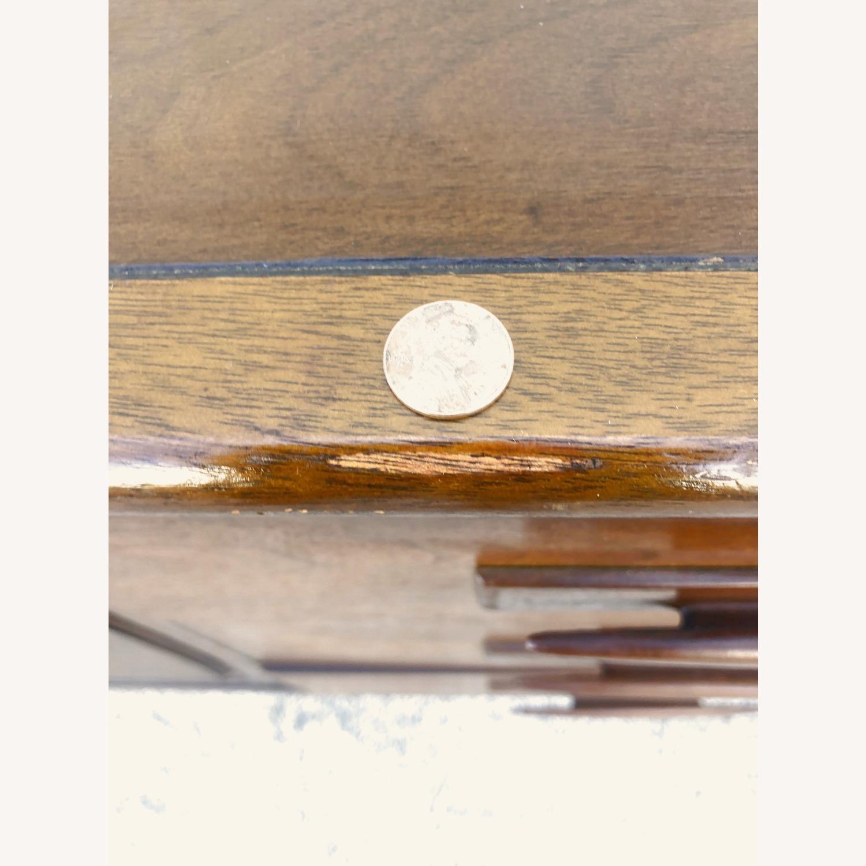 Mid Century Lowboy Dresser Emphasis by Broyhill - image-22