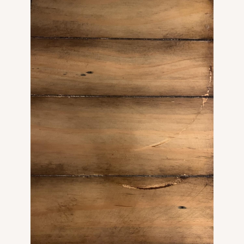 Crosley Furniture Wooden Kitchen Cart - image-4