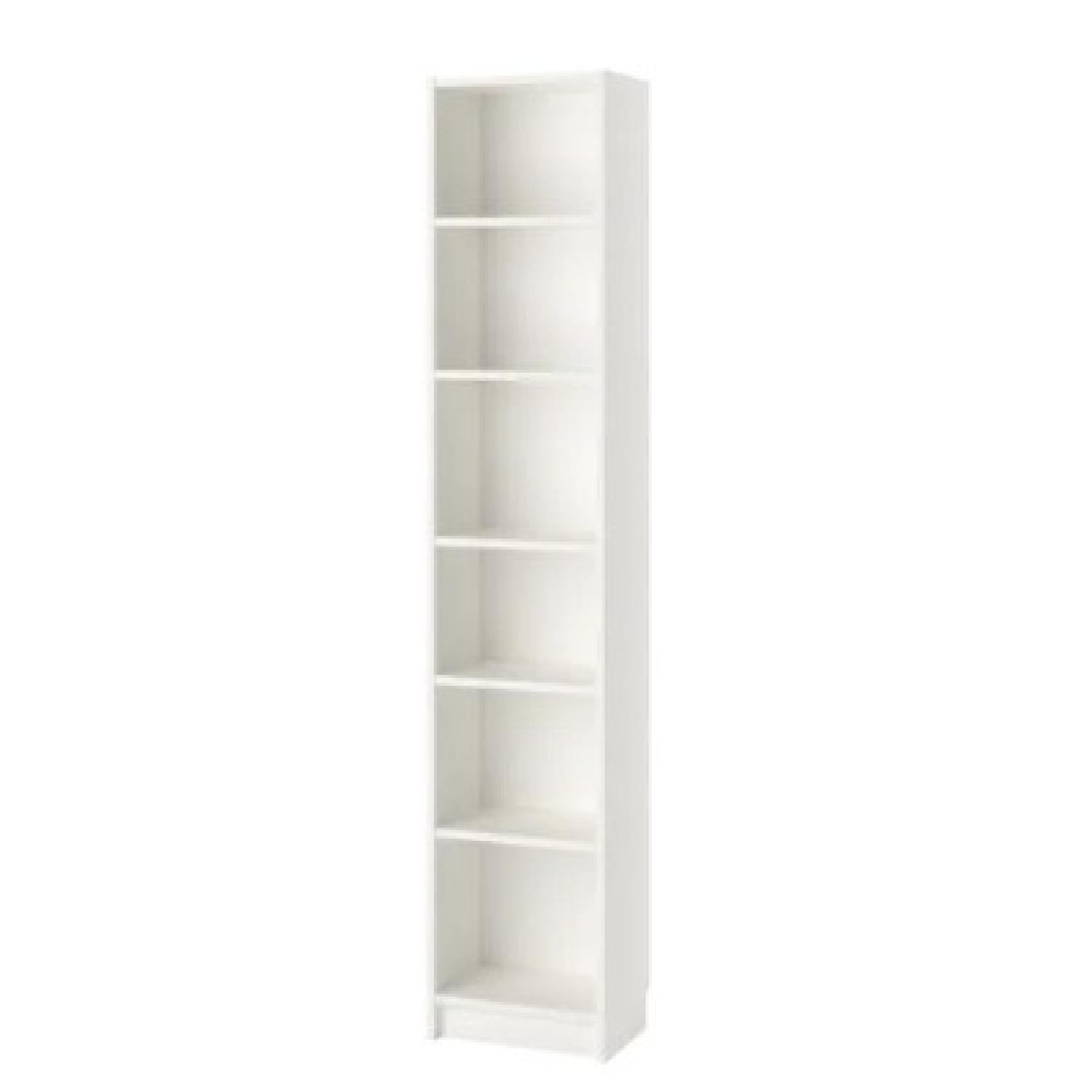 IKEA 2 Billy Bookcases - image-4