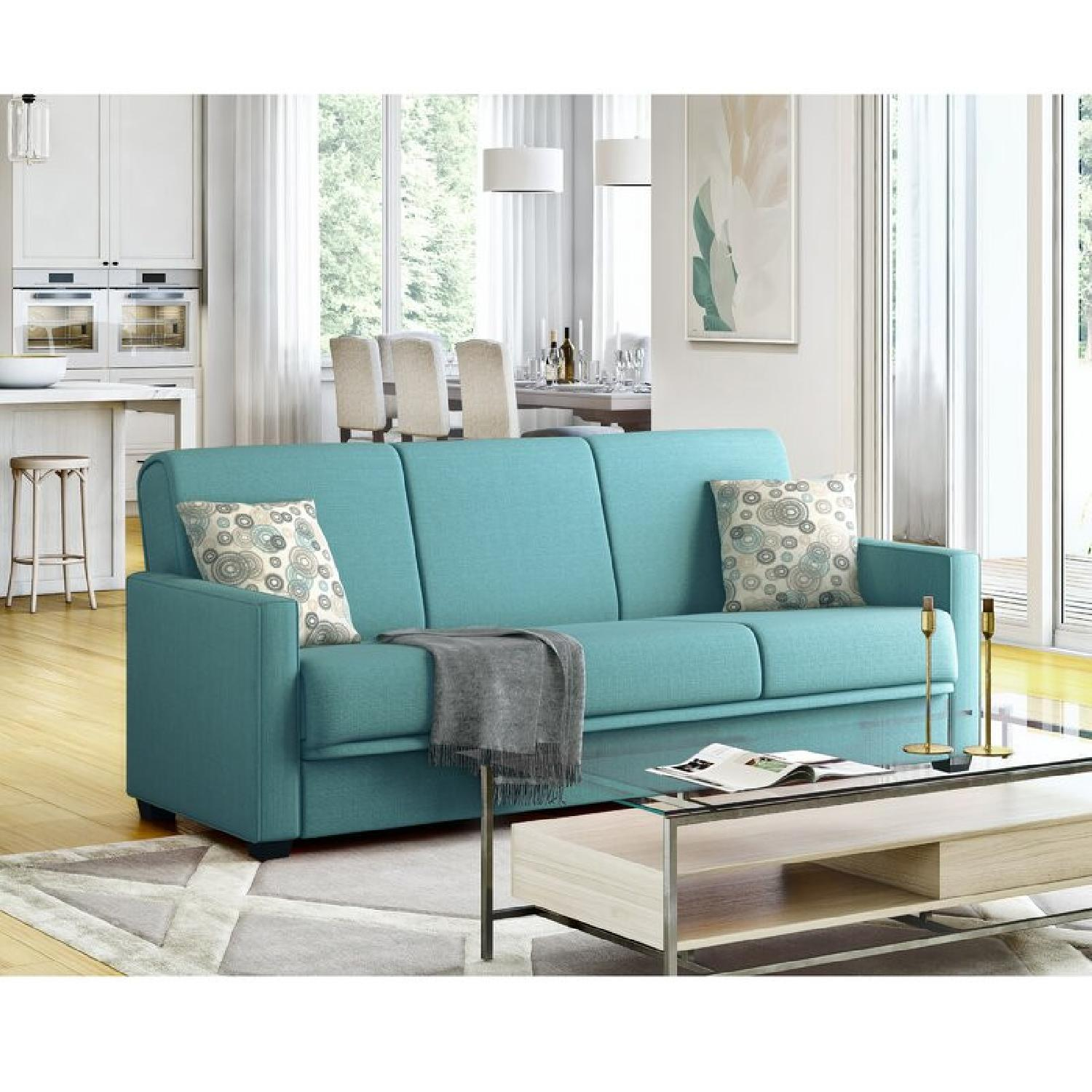 3 Seaters Sofa Bed - image-4