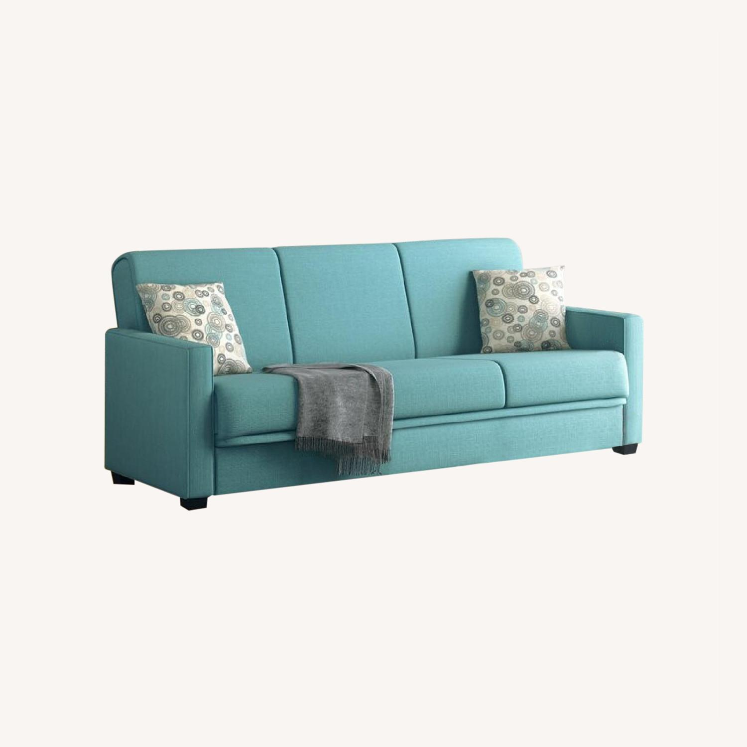 3 Seaters Sofa Bed - image-5