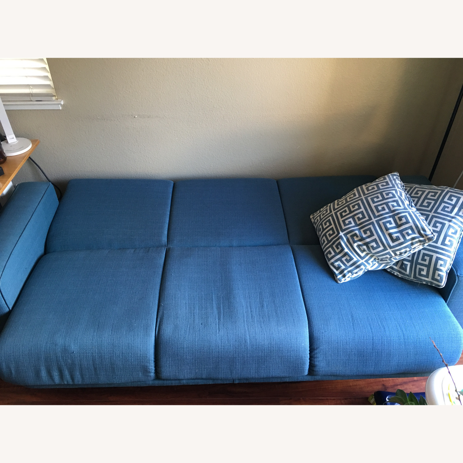 3 Seaters Sofa Bed - image-2