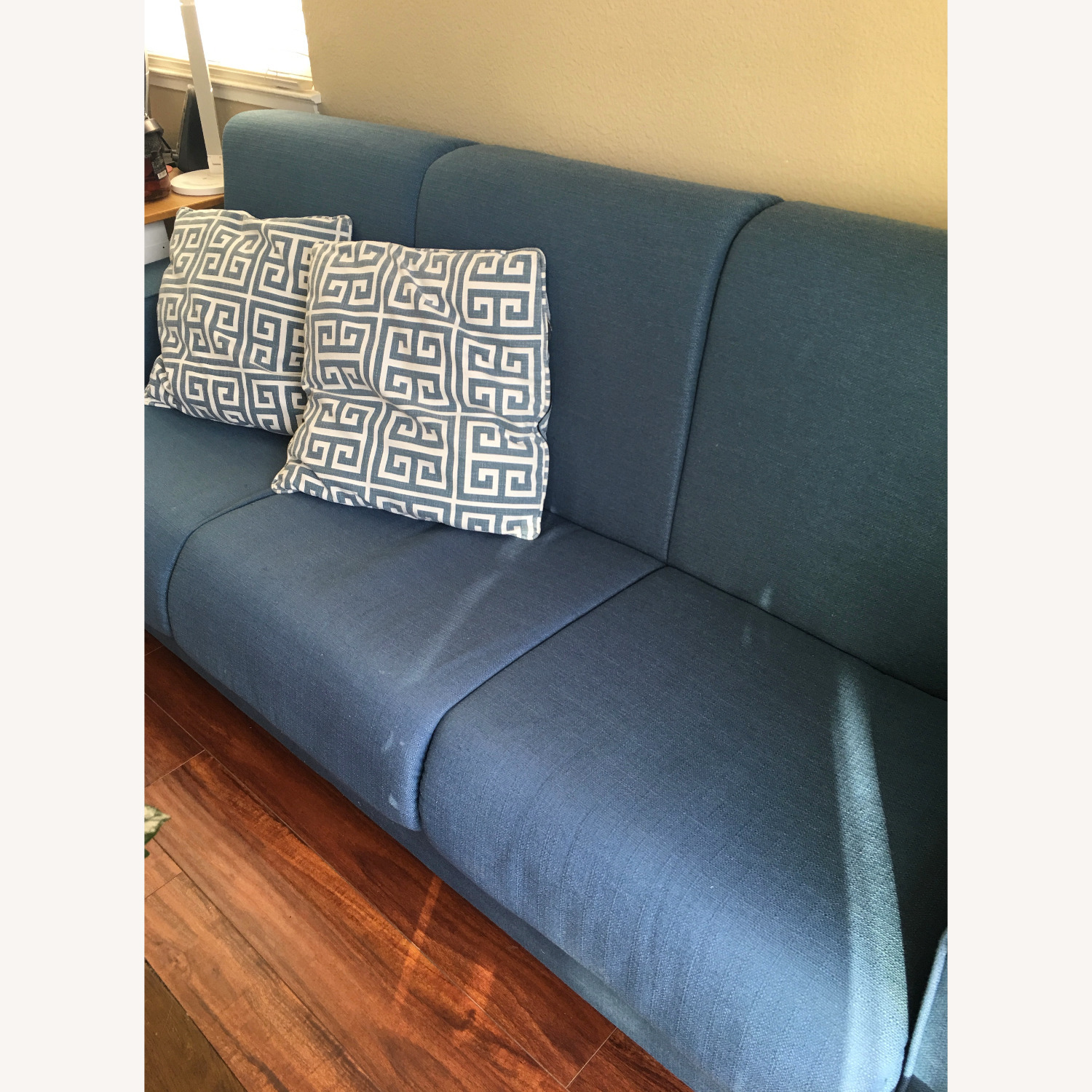 3 Seaters Sofa Bed - image-3