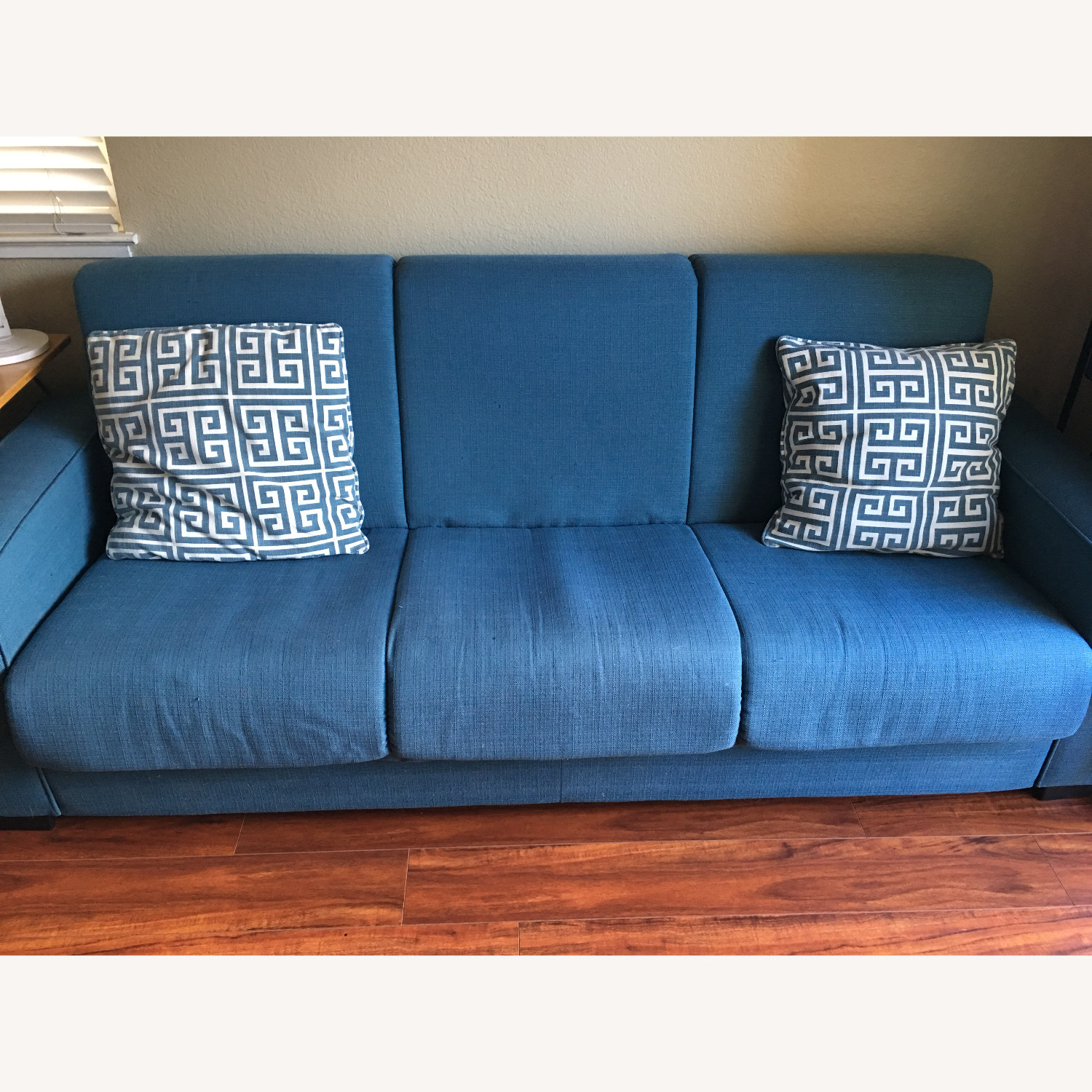 3 Seaters Sofa Bed - image-1