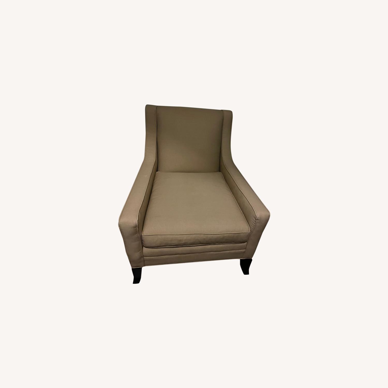 Mitchell Gold + Bob Williams Cara Chair Set - image-0