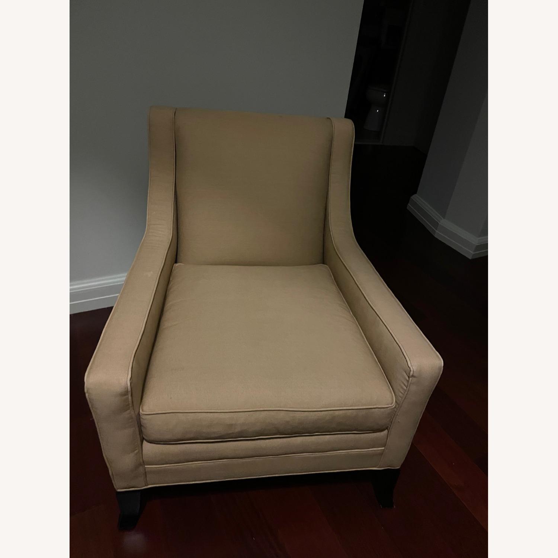 Mitchell Gold + Bob Williams Cara Chair Set - image-2