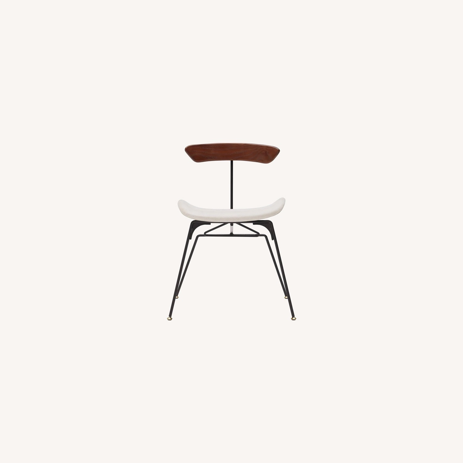 Contemporary Piece of Art Dining Chair - image-8