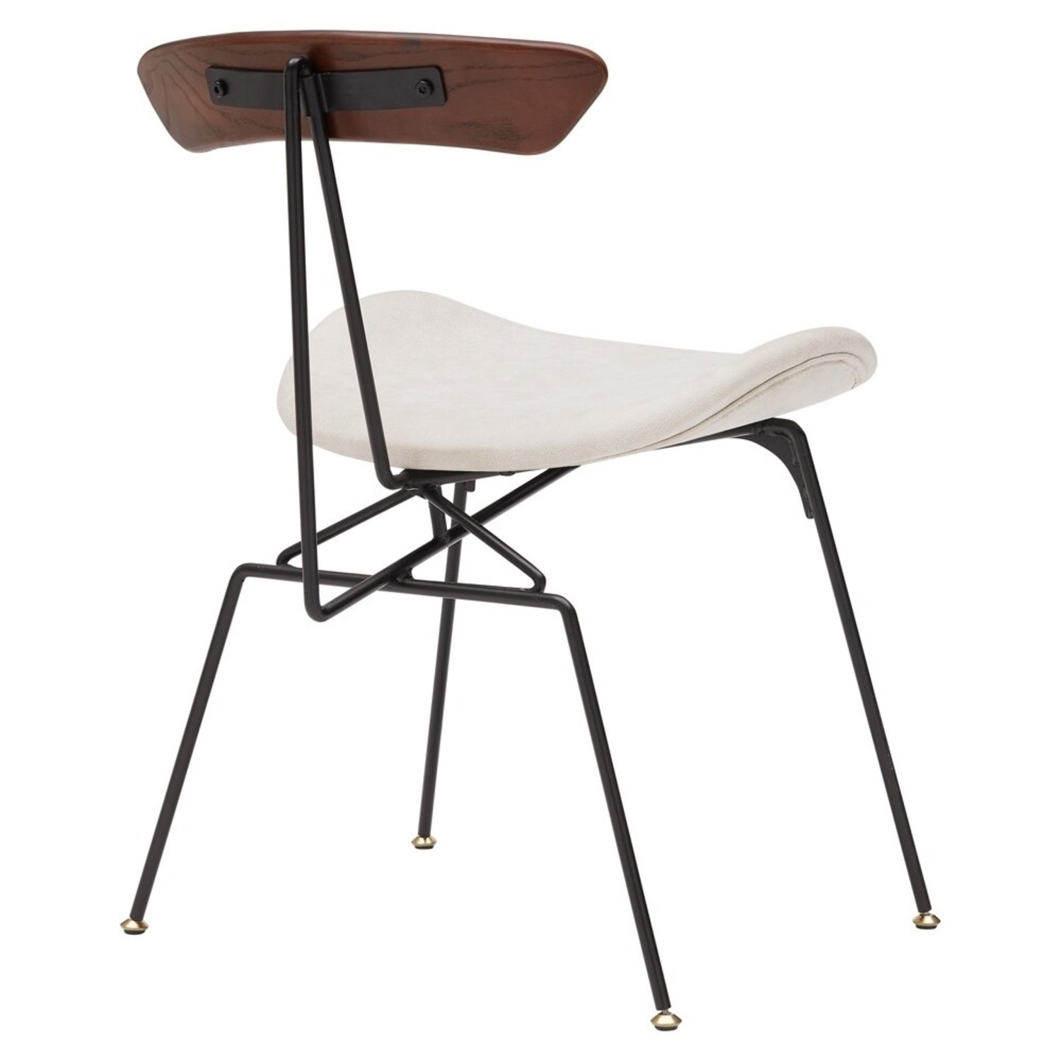 Contemporary Piece of Art Dining Chair - image-2
