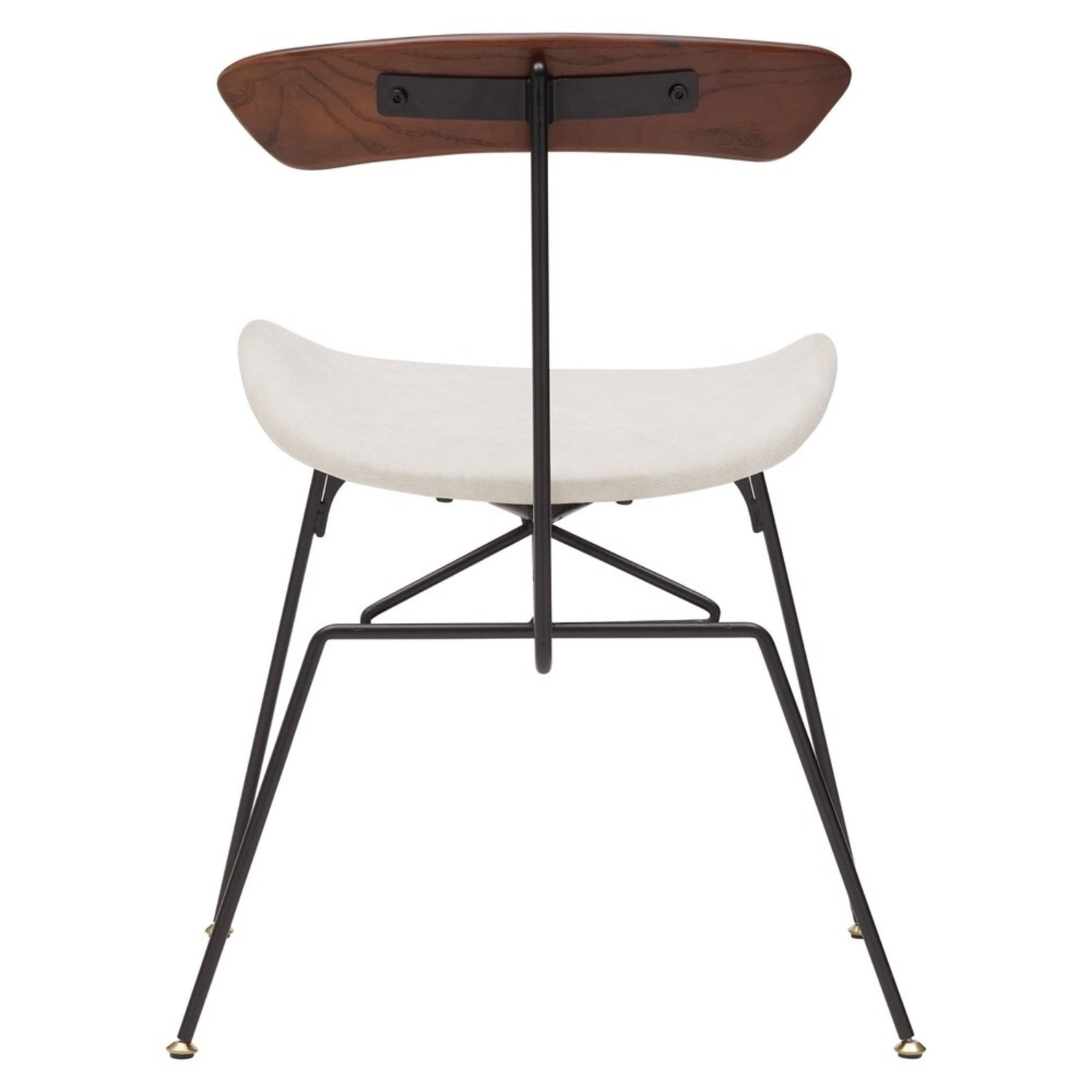Contemporary Piece of Art Dining Chair - image-6