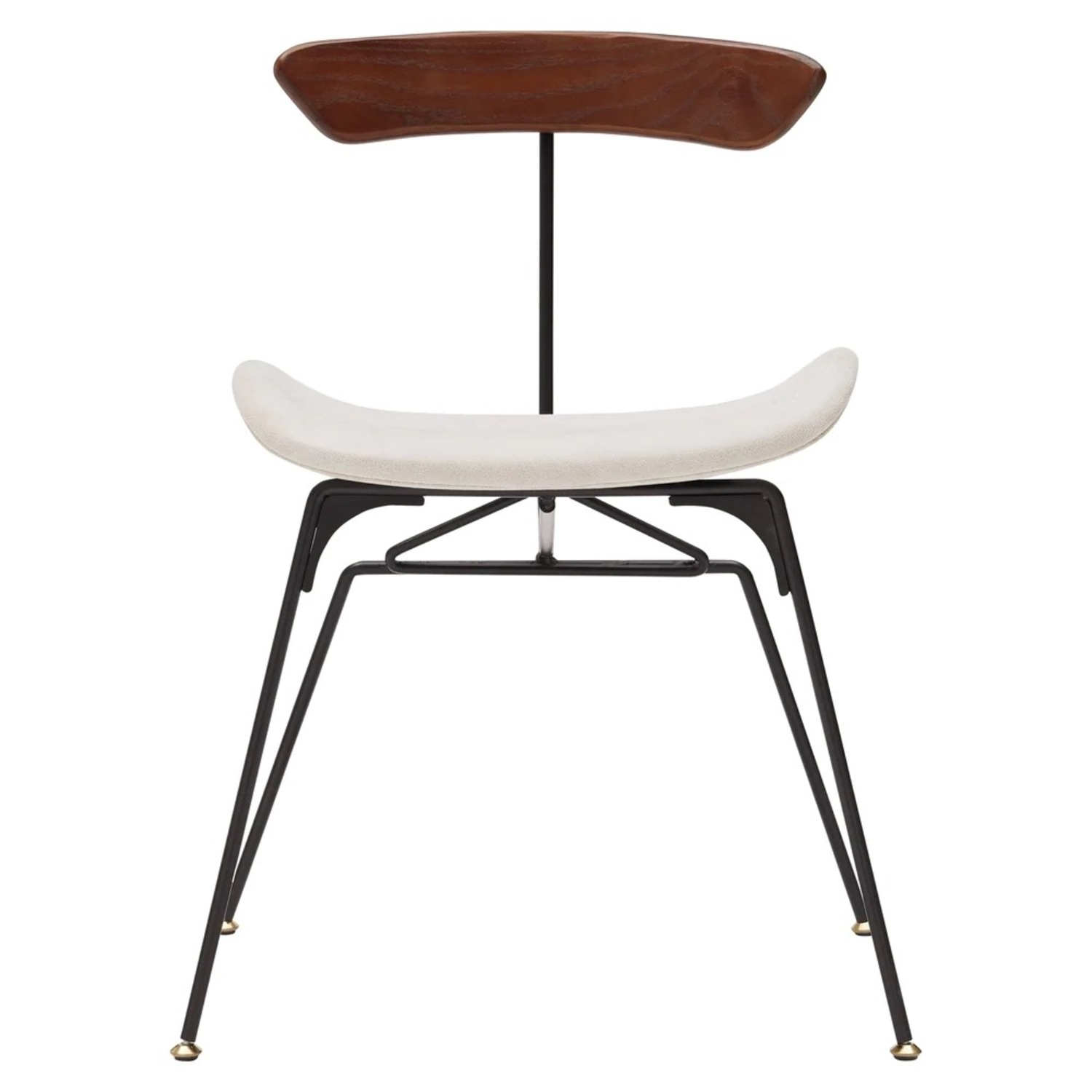 Contemporary Piece of Art Dining Chair - image-5