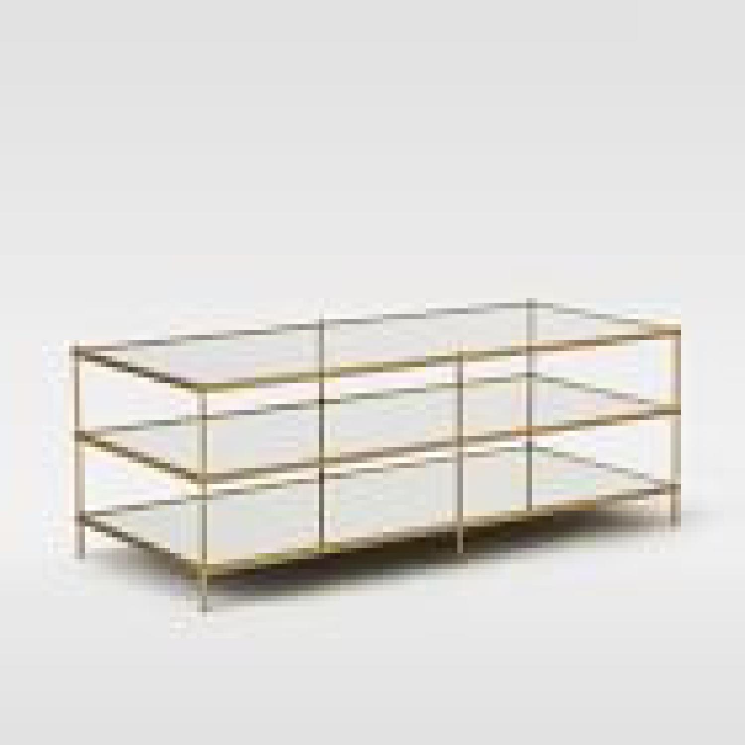 West Elm Coffee Table - image-6