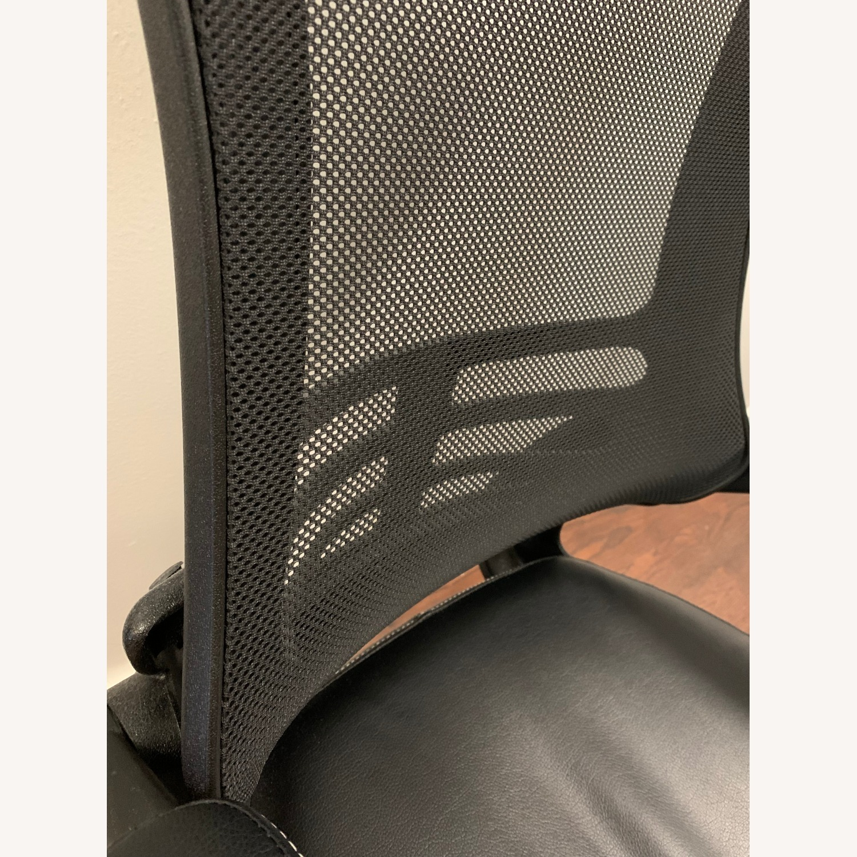 Flash Furniture Black Ergonomic Office Chair - image-4