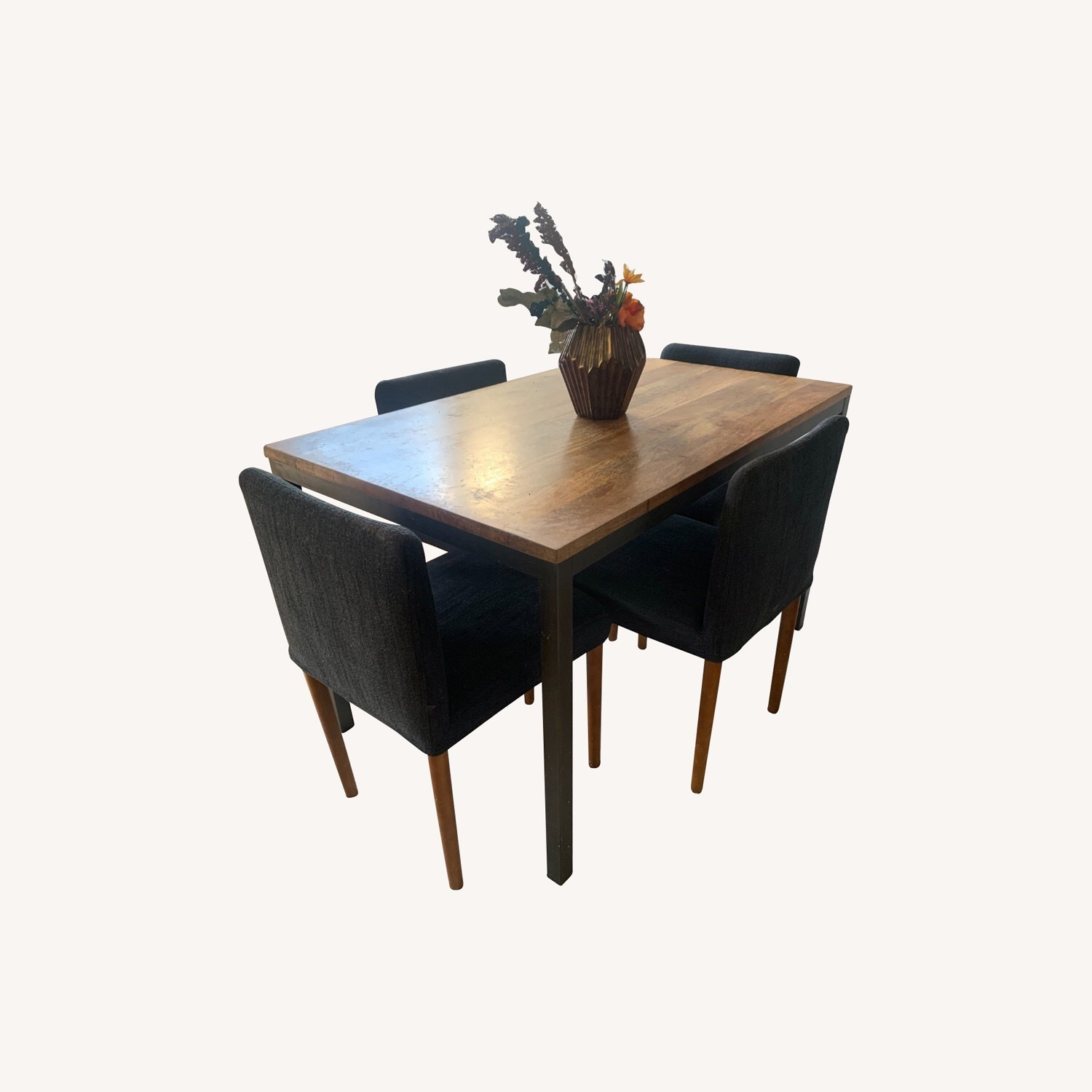 West Elm Dining Table (seats 4) - image-0