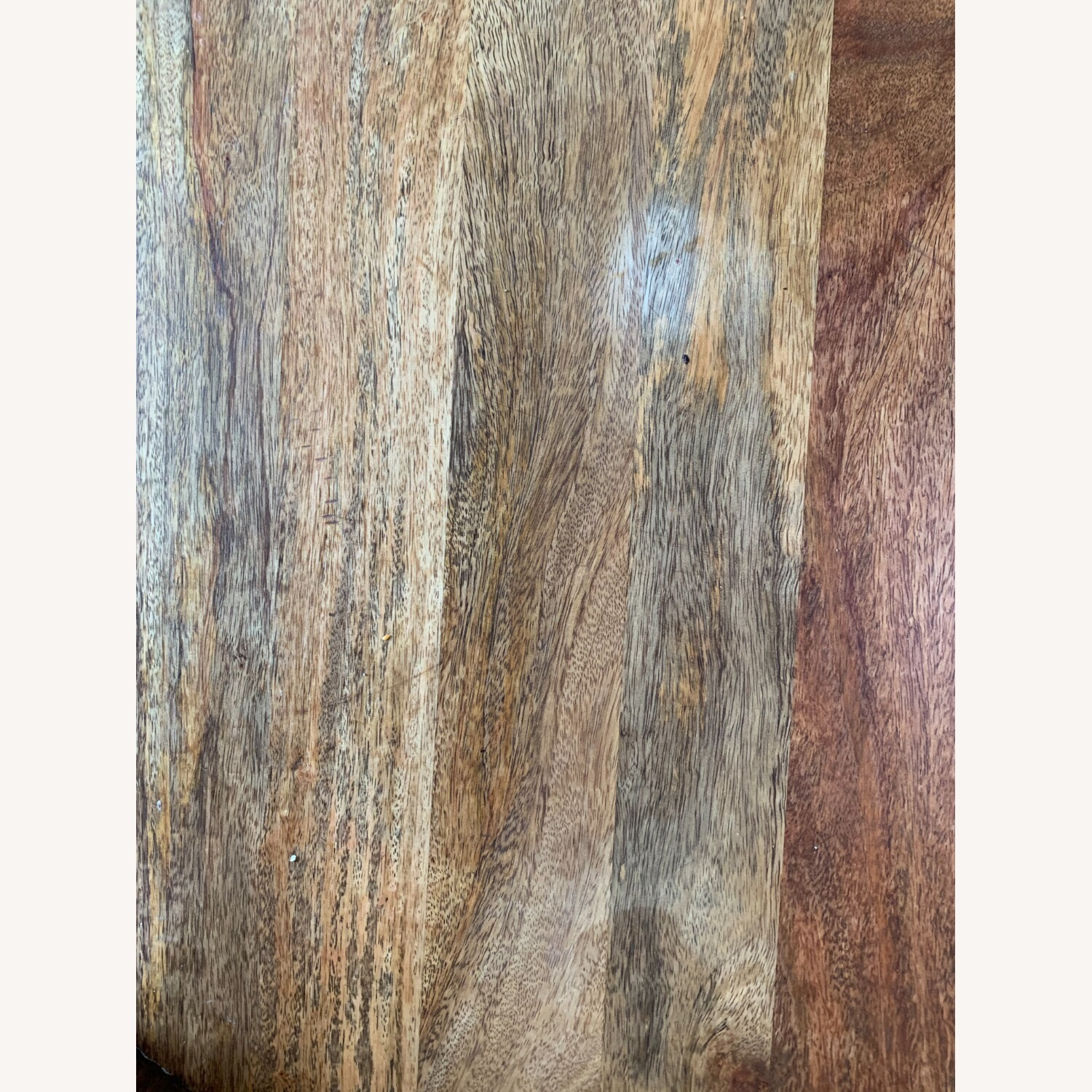 West Elm Dining Table (seats 4) - image-1