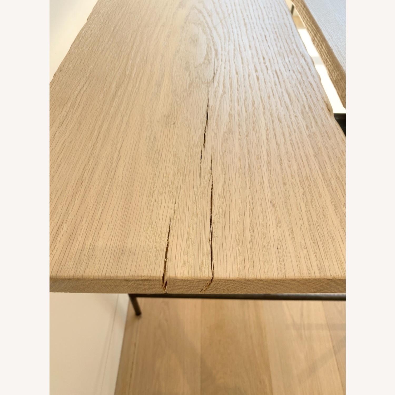 Calypso St. Barth Natural Wood Table - image-7