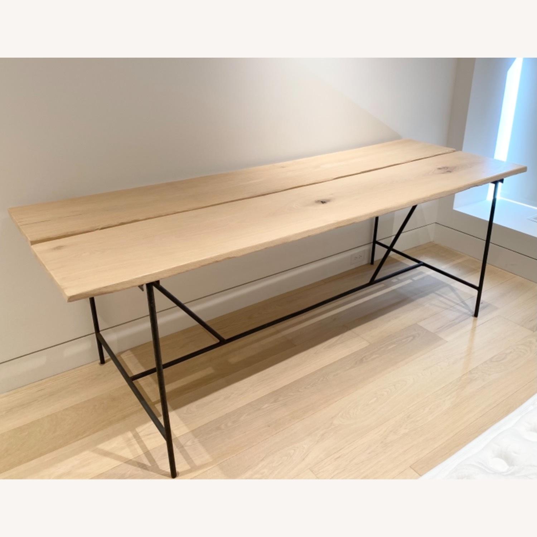 Calypso St. Barth Natural Wood Table - image-5