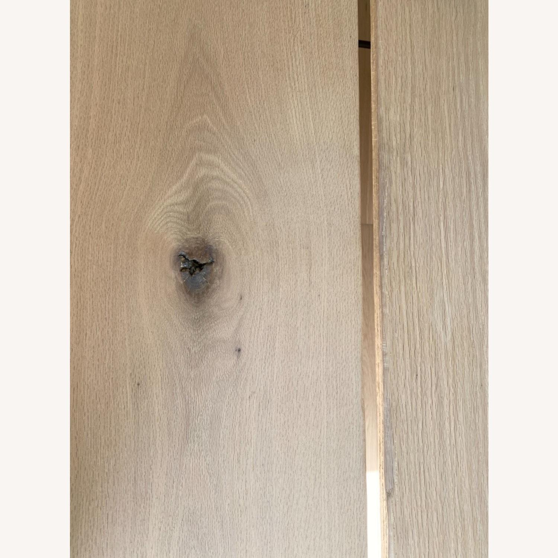 Calypso St. Barth Natural Wood Table - image-8