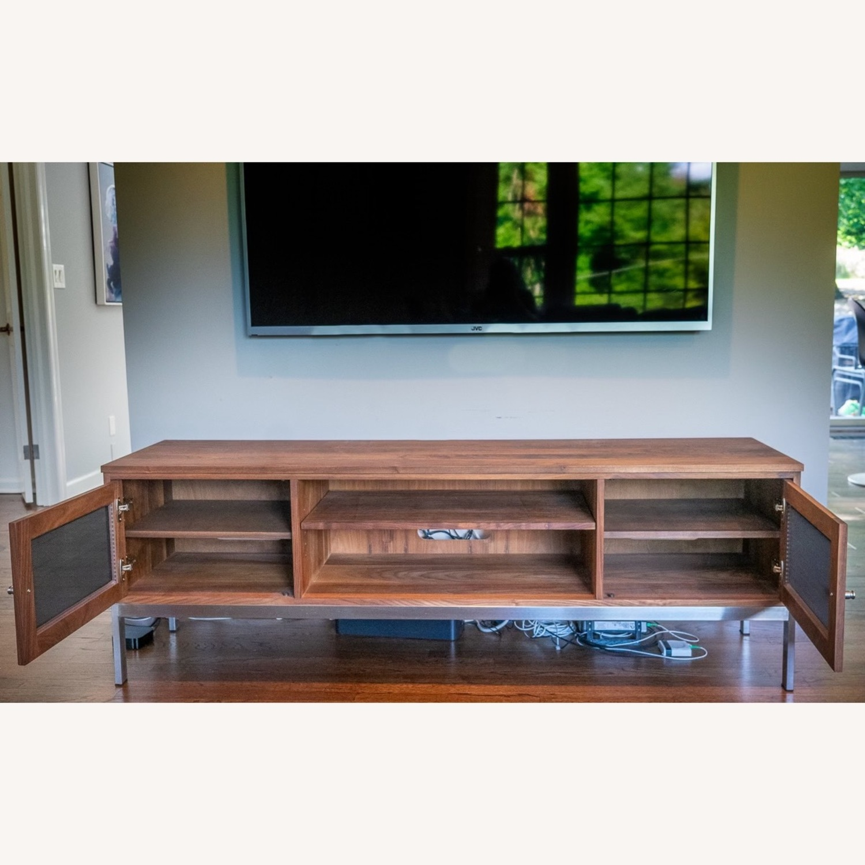 Room & Board Media Cabinet - image-2