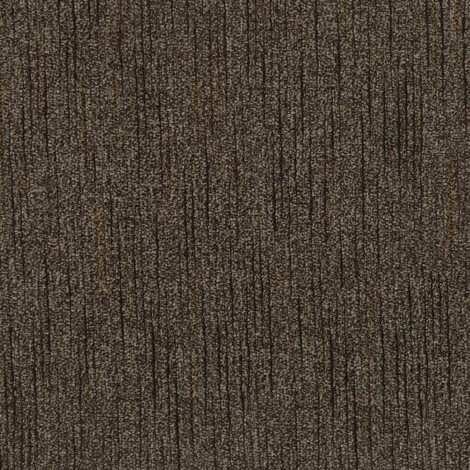 Sectional In Multi-Tonal Brown Chenille Upholstery - image-8