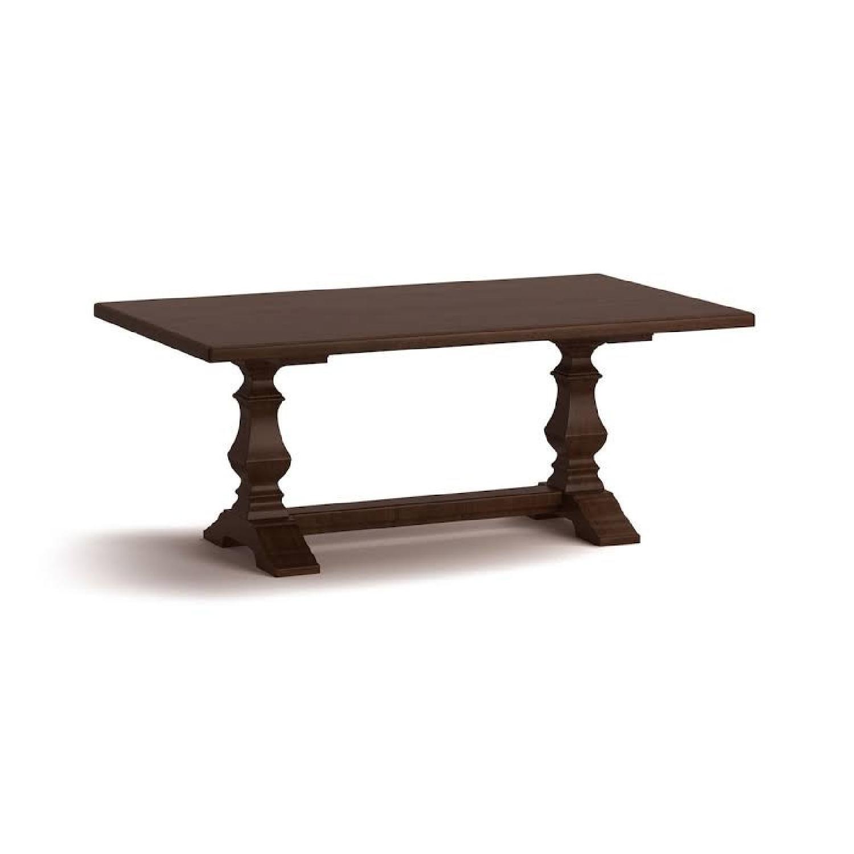 Bassett Dining Room Table - image-4