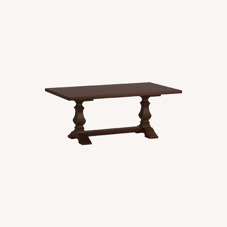 Bassett Dining Room Table - image-0