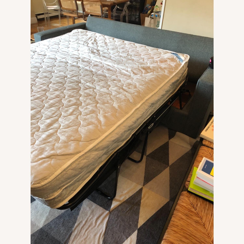 Room & Board Sleeper Sofa - image-4