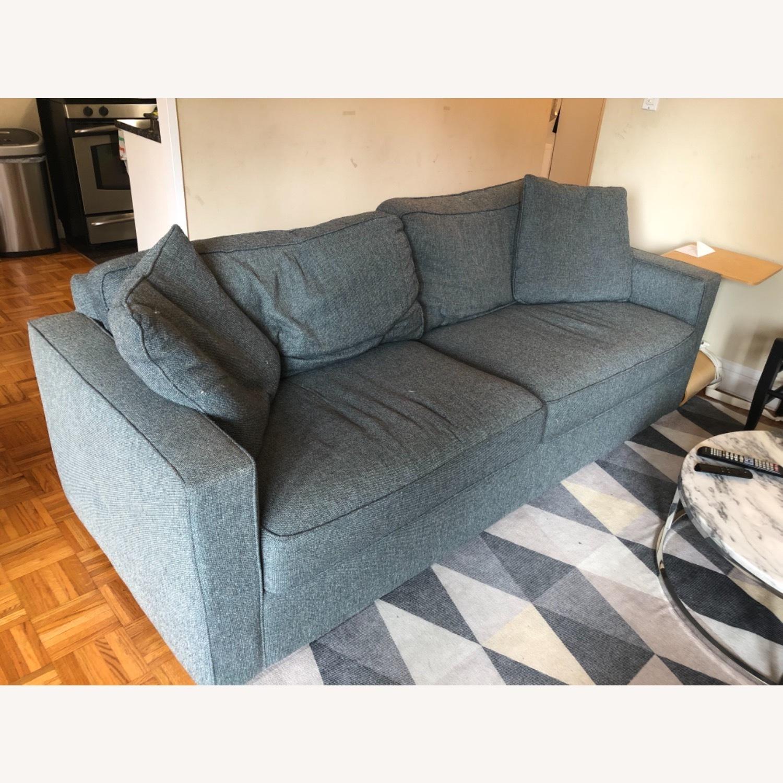 Room & Board Sleeper Sofa - image-2