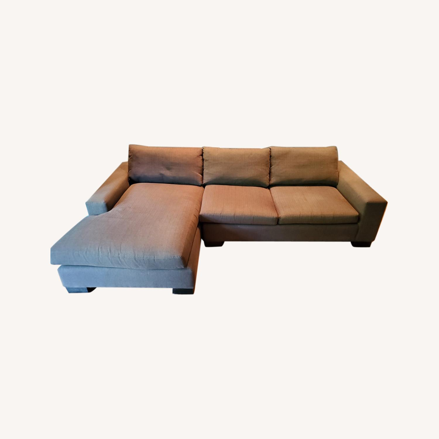 Room & Board Townsend Collection Sectional - image-0
