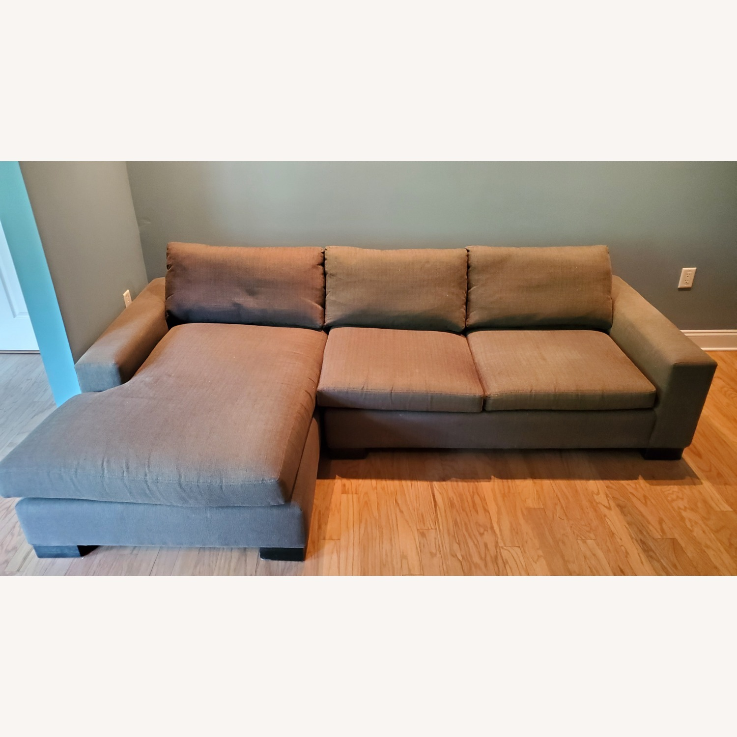 Room & Board Townsend Collection Sectional - image-2
