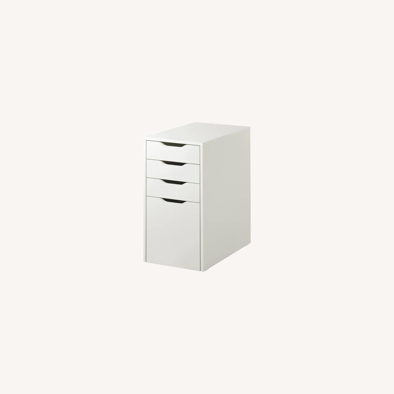 IKEA Alex Filing Cabinet - image-0