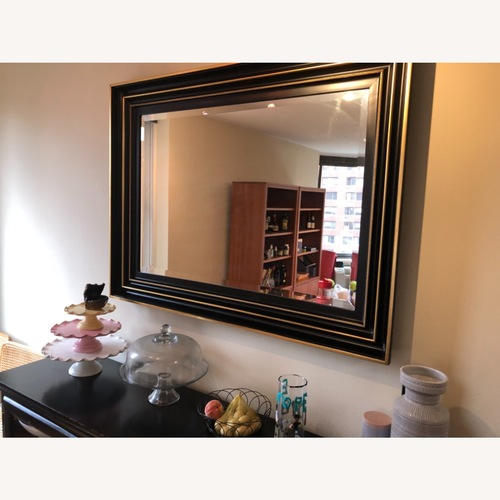 Used Pottery Barn Wall Mirror for sale on AptDeco