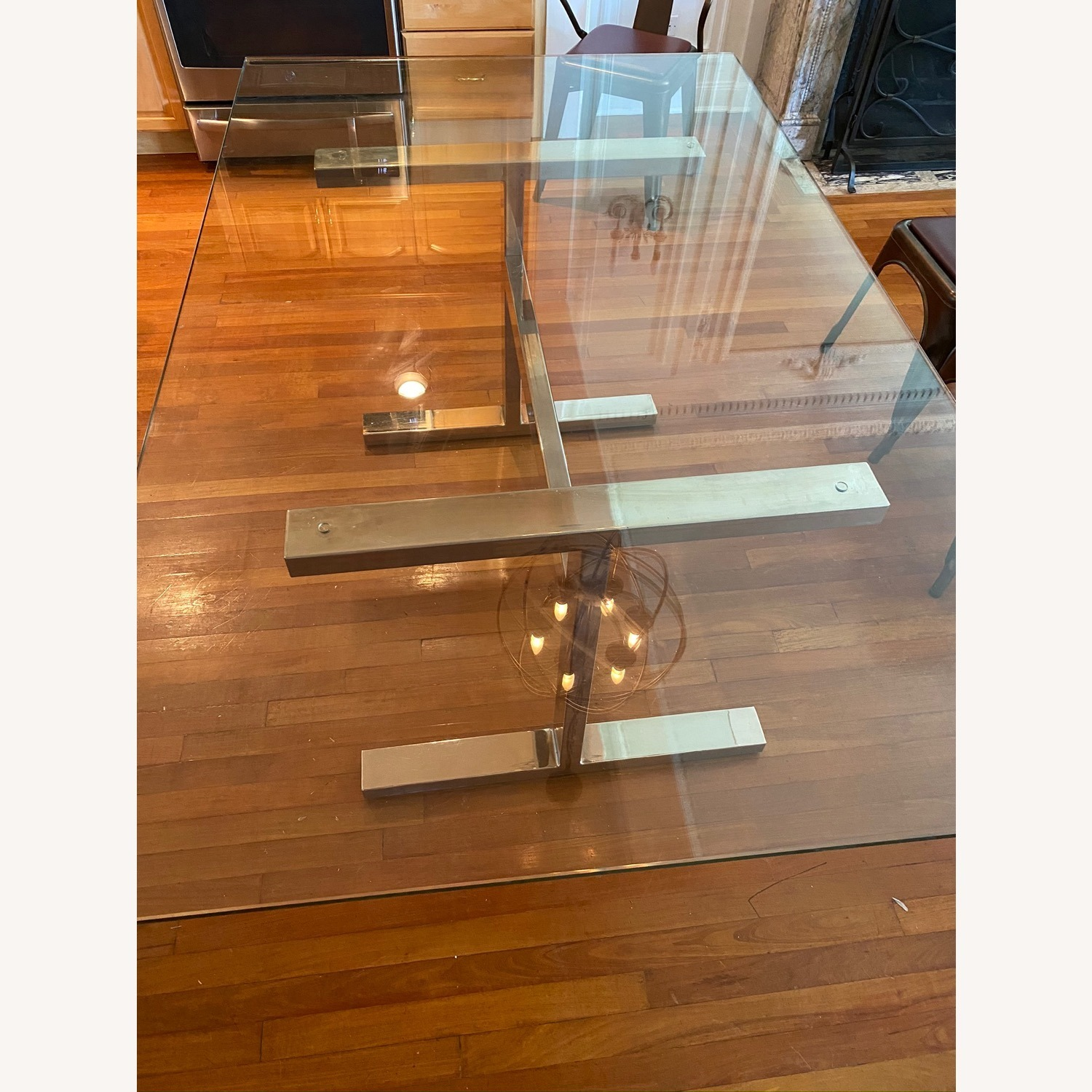 True Modern Dining Table - image-4