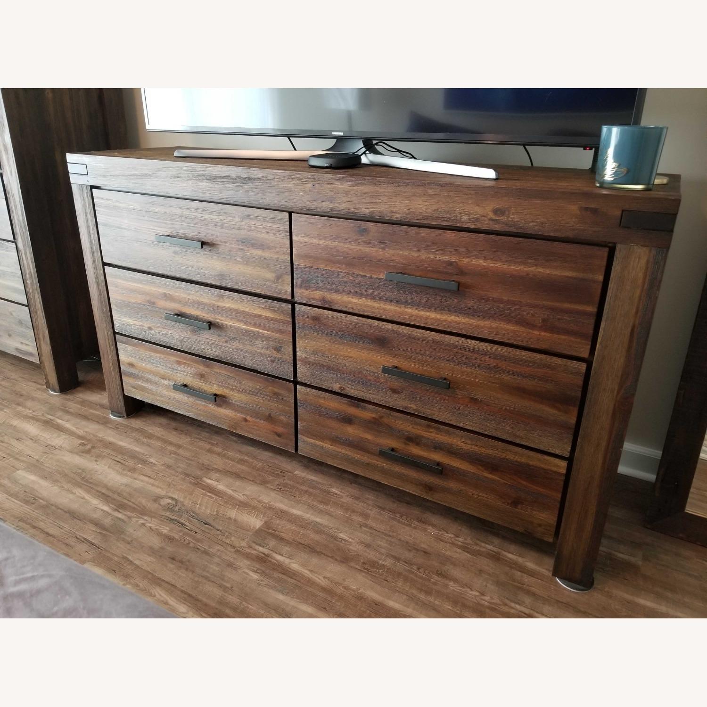 Macy's Avondale 6 Drawer Dresser - image-1