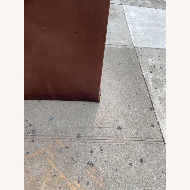 Wooden 6 Drawer Dresser - image-7