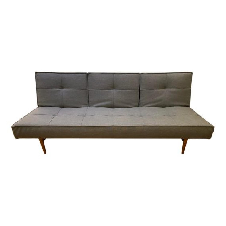 Room & Board Eden Convertible Sleeper Sofa - image-6