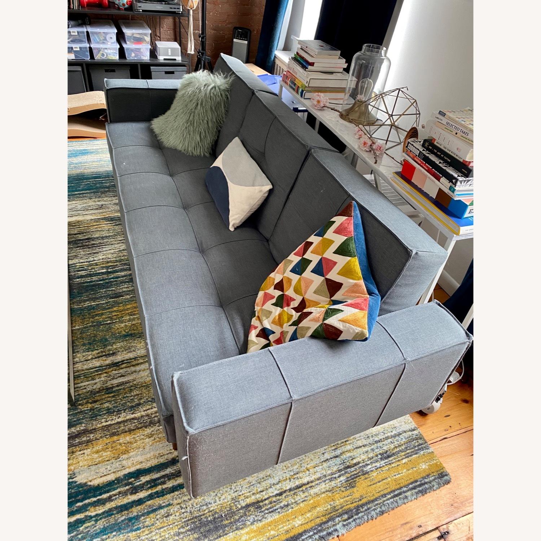 Room & Board Eden Convertible Sleeper Sofa - image-3