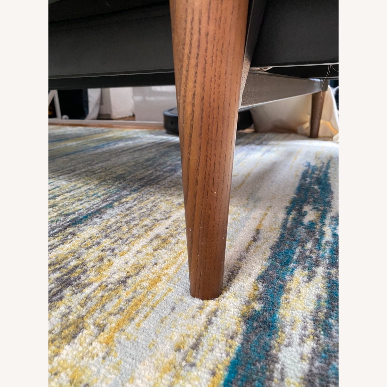 Room & Board Eden Convertible Sleeper Sofa - image-5