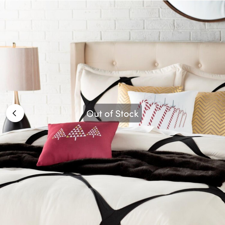 Wayfair Queen Low Profile Bed - image-2